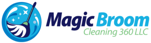 Magic Broom Cleaning 360